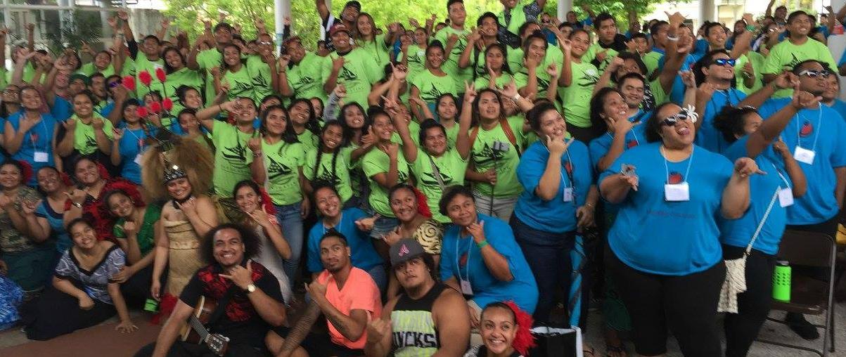 Inspiring Big Island Youth for Success