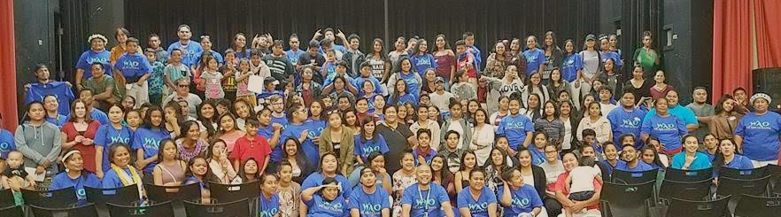 Micronesian Youth Summit 2017 – Oahu