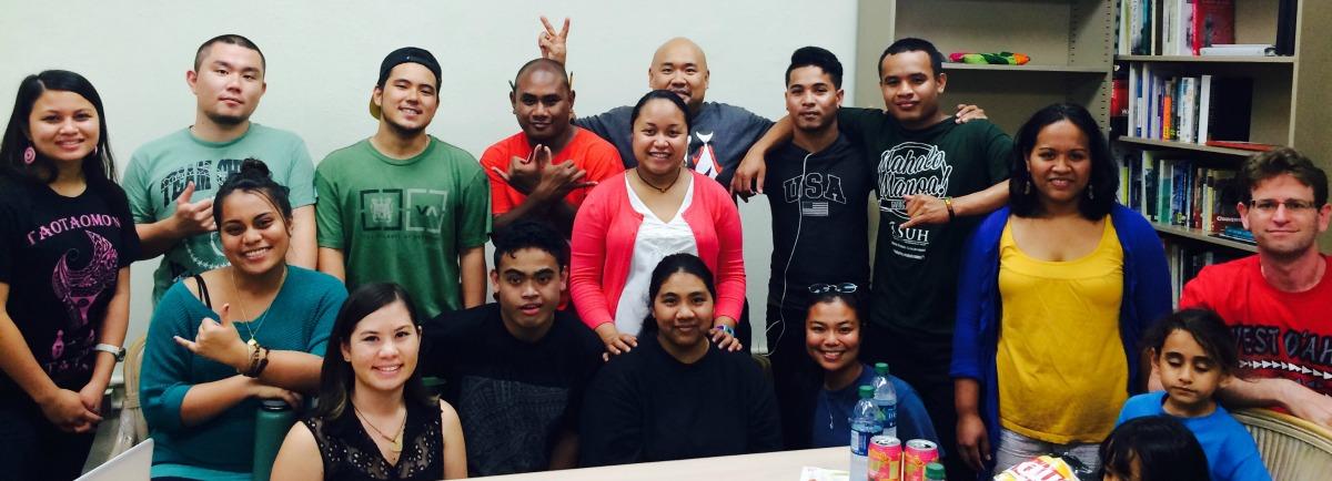 Oahu Team