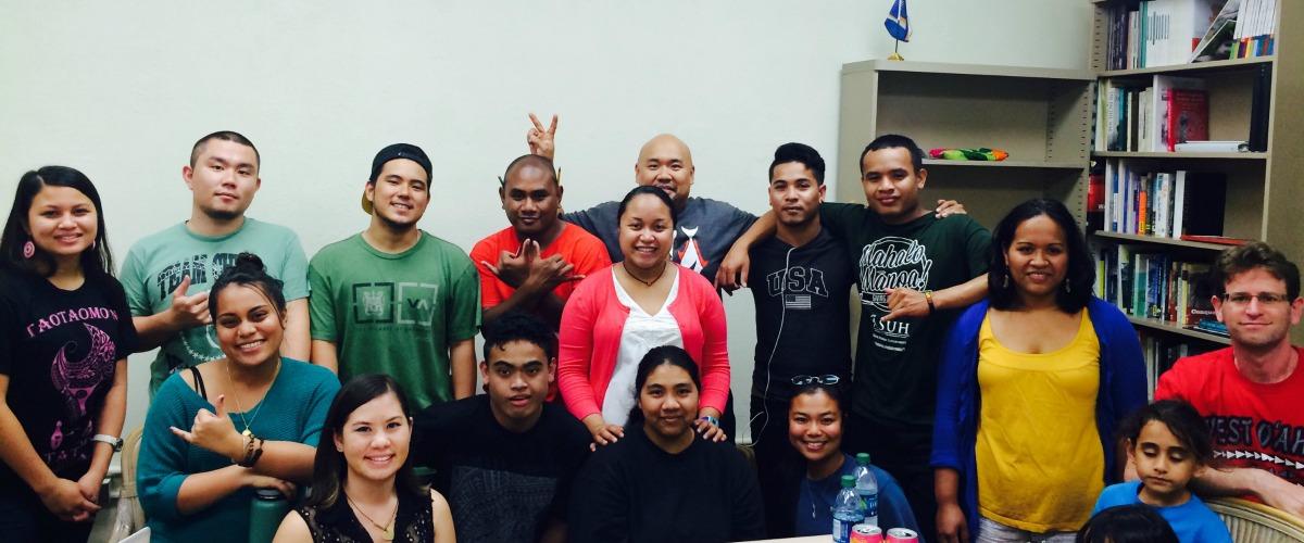 Oahu Projects