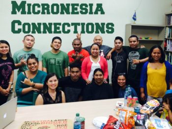 Micronesian Youth Summit – Oahu