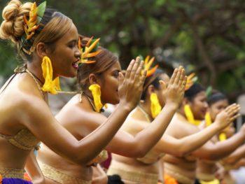 Celebrate Micronesia Festival
